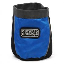 Kyjen Outward Hound Treat n Ball Bag