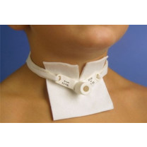 Pepper Medical Adult Tracheostomy Tube Holder