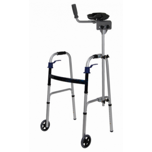 Universal Platform Walker Attachment