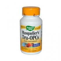 Natures Way Masquelier's Tru OPCs 75 mg
