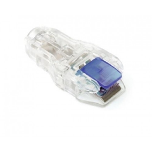 ECG 3/4 mm Adapter for Clips