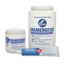 Cramergesic Ointment