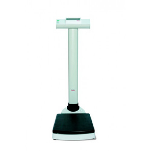 Seca 703 S Classic Digital Column Scale with BMI function