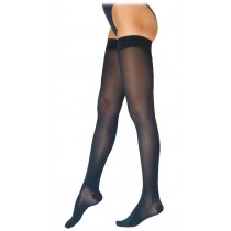 Sigvaris 860 Select Comfort Women's Thigh High Compression Stockings - 863N CLOSED TOE 30-40 mmHg