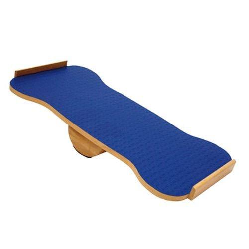 Lateral Balance Rocker Board