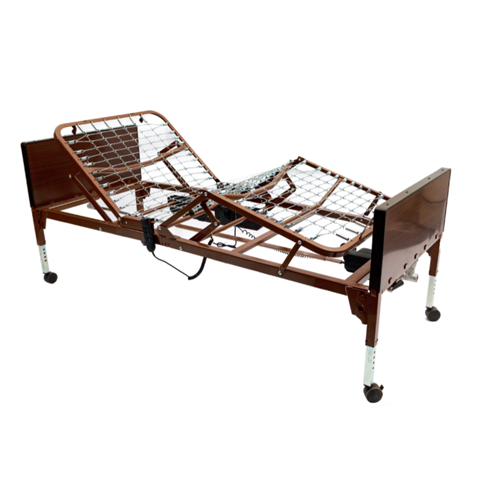 Invacare Value Care Full Electric Bed