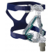 ResMed Mirage Quattro™ Full Face Mask with headgear