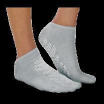 Single Tread Slip-Resistant Patient Safety Footwear