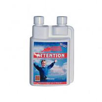 Liquid Health Attention