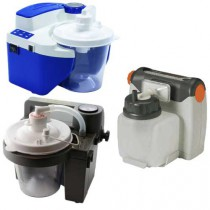 DeVilbiss Suction Aspirator Machines