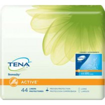 TENA Serenity Active Liners Long