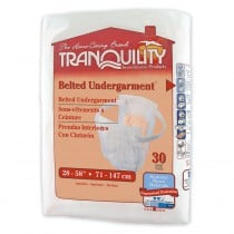 Tranquility Adjustable Belted Undergarment