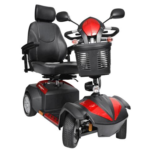 Drive Ventura 4 Wheel Midsize Scooter