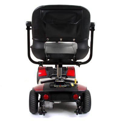 pride go go elite traveller 3 wheel scooter b47