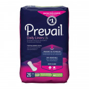 Prevail Pantiliner - Very Light
