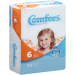 CMF-6 Comfees Baby Diapers