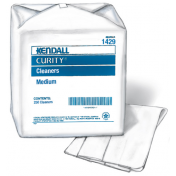 Covidien Curity Cleaners - Unscented