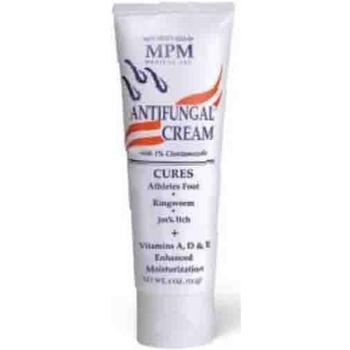Antifungal Foot Relief Cream
