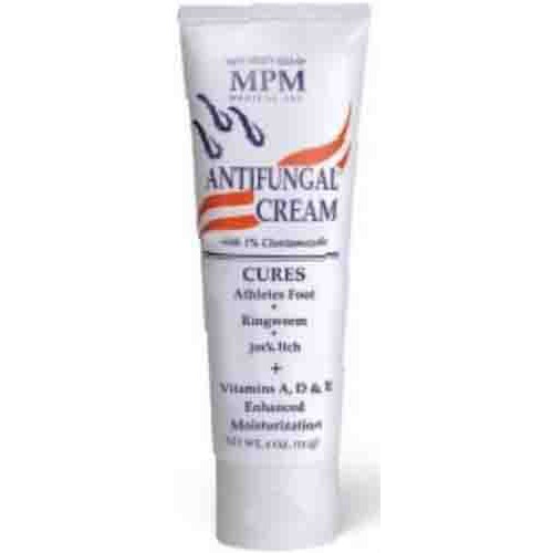 Antifungal Foot Relief Cream