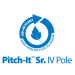 Pitch-It IV Pole Are Recyclable