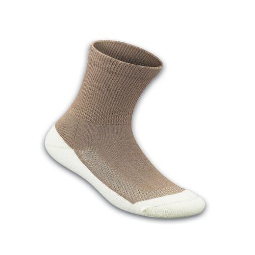 padded sole diabetic socks 97c
