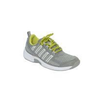 Coral Orthotic Women's Athletic Sneakers