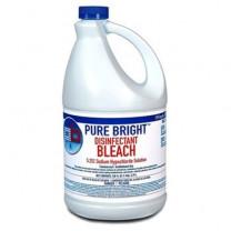 Pure Bright Liquid Disinfectant Bleach