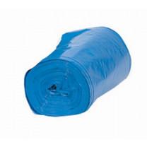 Blue Recycling Liners - 44 Gallon - XX Heavy Duty