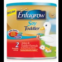 Enfagrow Soy Powder