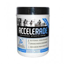 Accelerade Rehydration Sports Drink