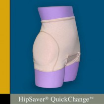 QuickChange Hip Protector