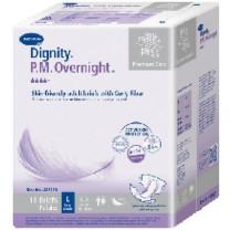 Dignity PM Overnight Briefs