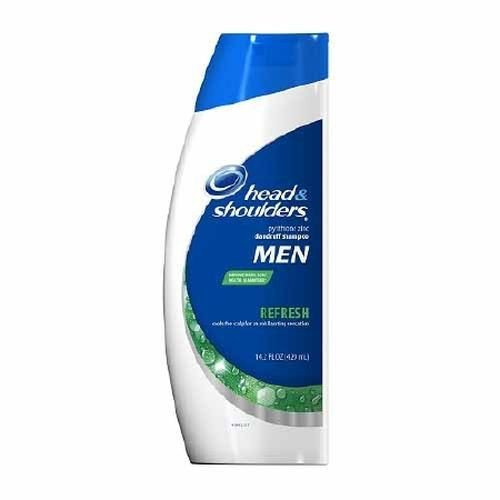 Head & Shoulders 2 in 1 Dandruff Shampoo