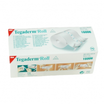 3M 16006 Tegaderm Transparent Film Roll 6 Inch x 11 Yard