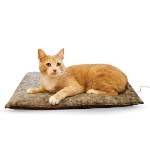 Amazin' Thermo-Kitty Pad