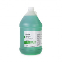 Perineal No Rinse Wash and Skin Cleaner by McKesson