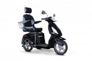 eWheels Mobility Scooter Model EW-36