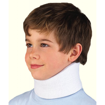 Pediatric Microbean Cervical Collar
