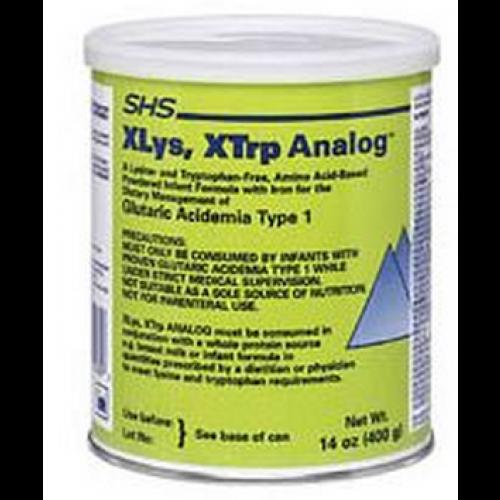 XLys, XTrp Analog