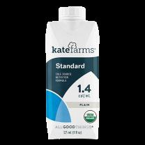 Kate Farms Standard 1.4 Calories