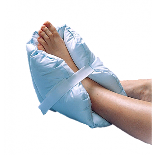 Spenco Silicore Heel & Foot Protector Pillow