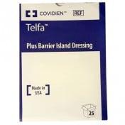 Covidien TELFA PLUS Barrier Island Dressing