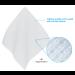 Systagenix ADAPTIC Non-Adhering Dressing Gauze