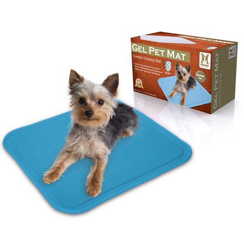 Hugs Pet Products Pet Gel Mat