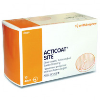Smith and Nephew Acticoat 20611 Site