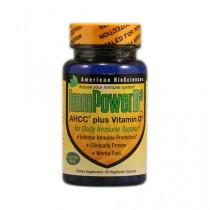 American Bio Sciences ImmPower D3 Dietary Supplement