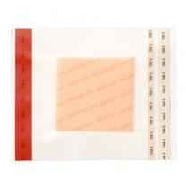 PolyMem 606 | 3.5 x 3.5 Inch Pad, 6 x 6 Inch Adhesive by Ferris