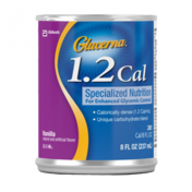 Glucerna 1.2 Cal Formula for Diabetes - 8 oz