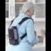 Backpack Mounted