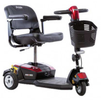 Pride Mobility SC50XL Go-Go LX 3-Wheel Scooter